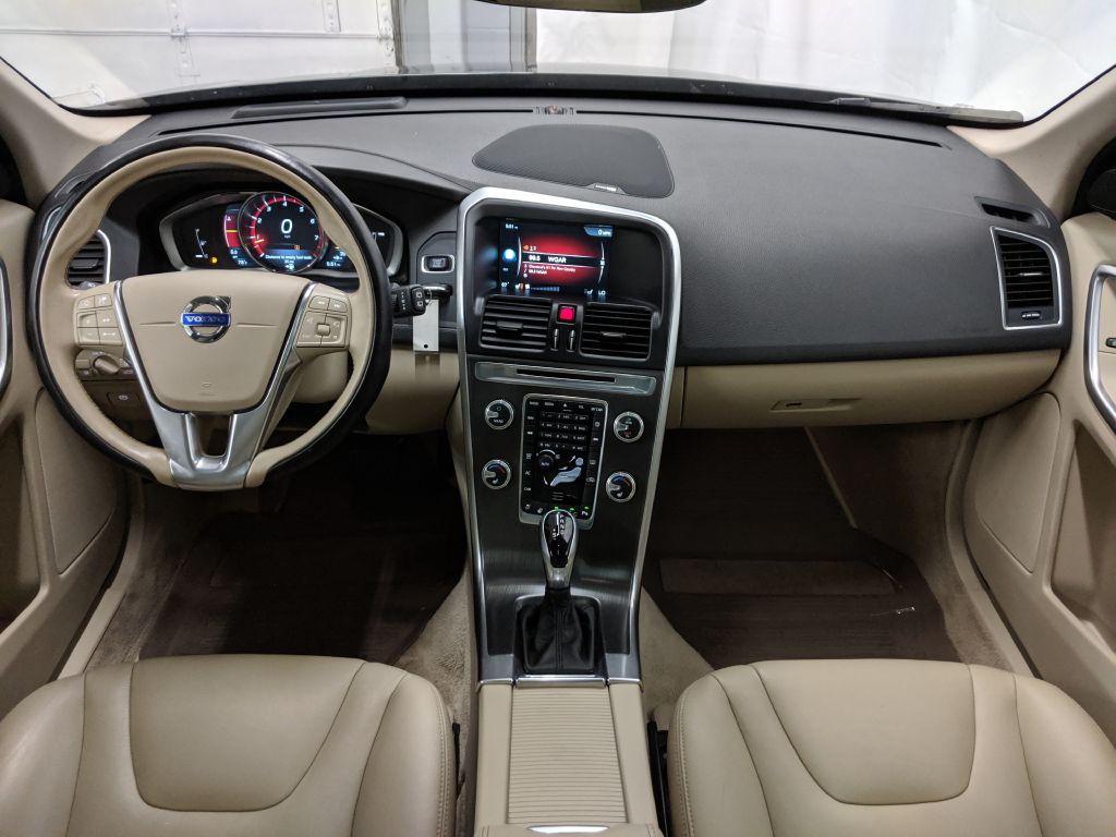 2015 VOLVO XC60 T5 for sale at Cherry Auto Group