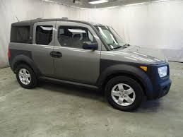 2005 HONDA ELEMENT AWD EX for sale at Cherry Auto Group