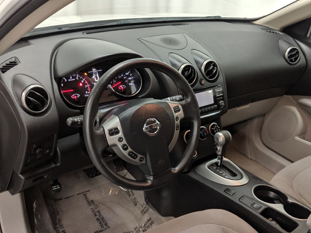 2013 NISSAN ROGUE SV for sale at Cherry Auto Group