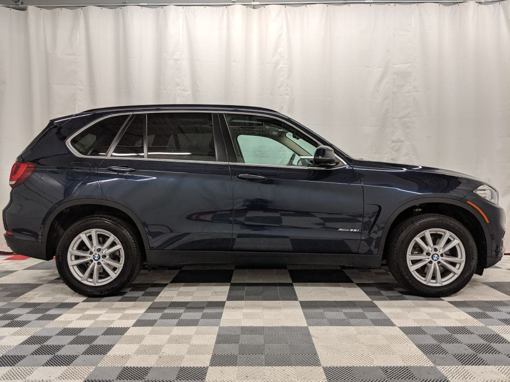 2015 BMW X5 XDRIVE35I for sale at Cherry Auto Group