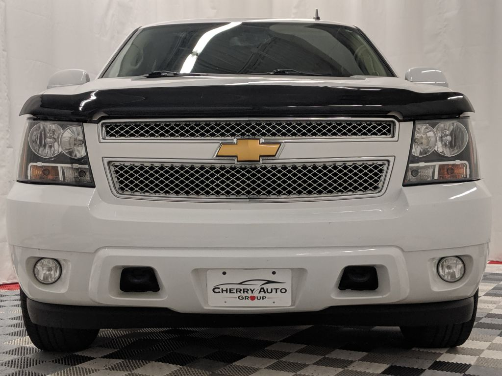 2012 CHEVROLET TAHOE 4WD 1500 LT for sale at Cherry Auto Group