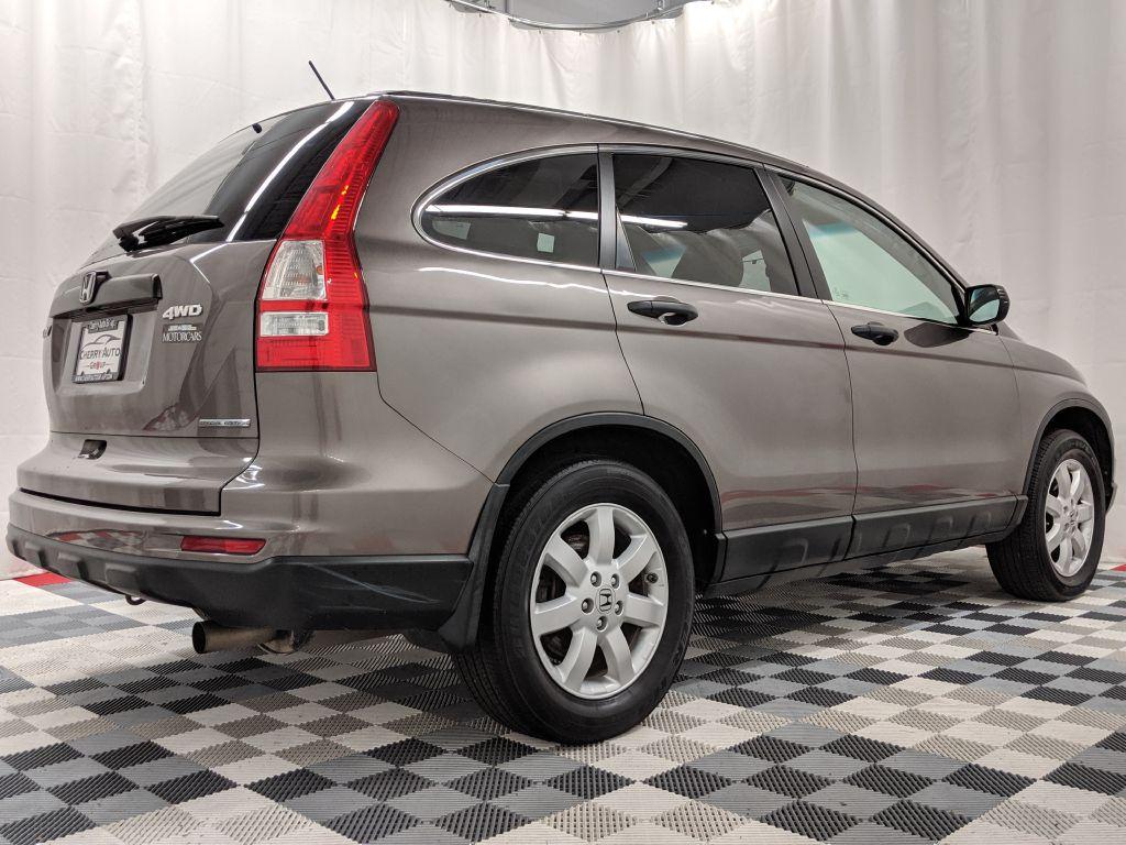 2011 HONDA CRV AWD SE for sale at Cherry Auto Group
