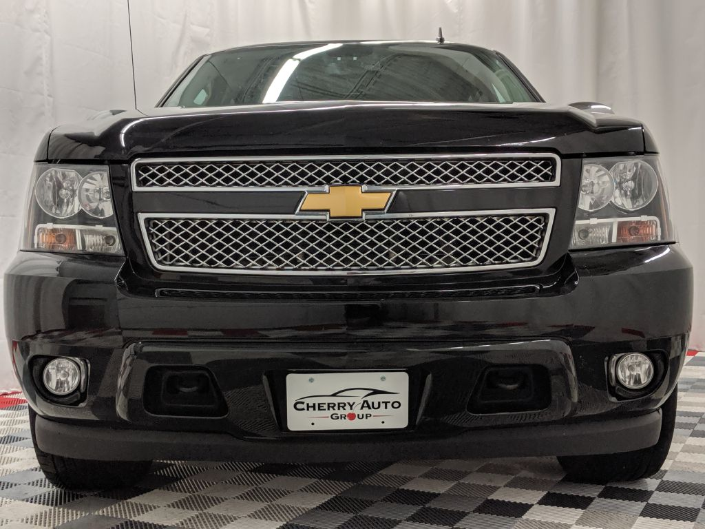 2013 CHEVROLET AVALANCHE LTZ for sale at Cherry Auto Group