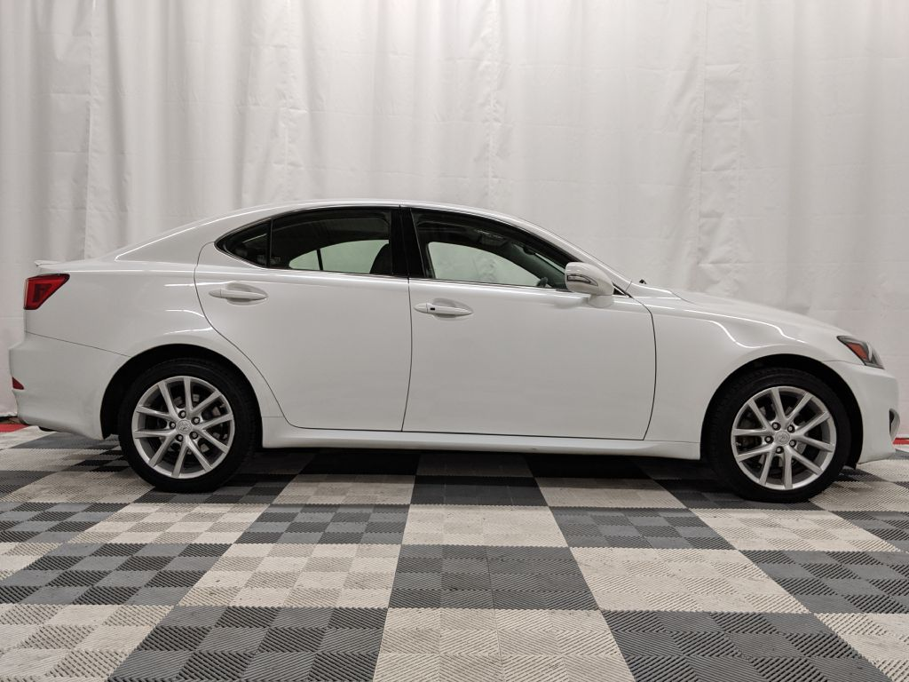 2012 LEXUS IS 250  AWD 250 AWD for sale at Cherry Auto Group