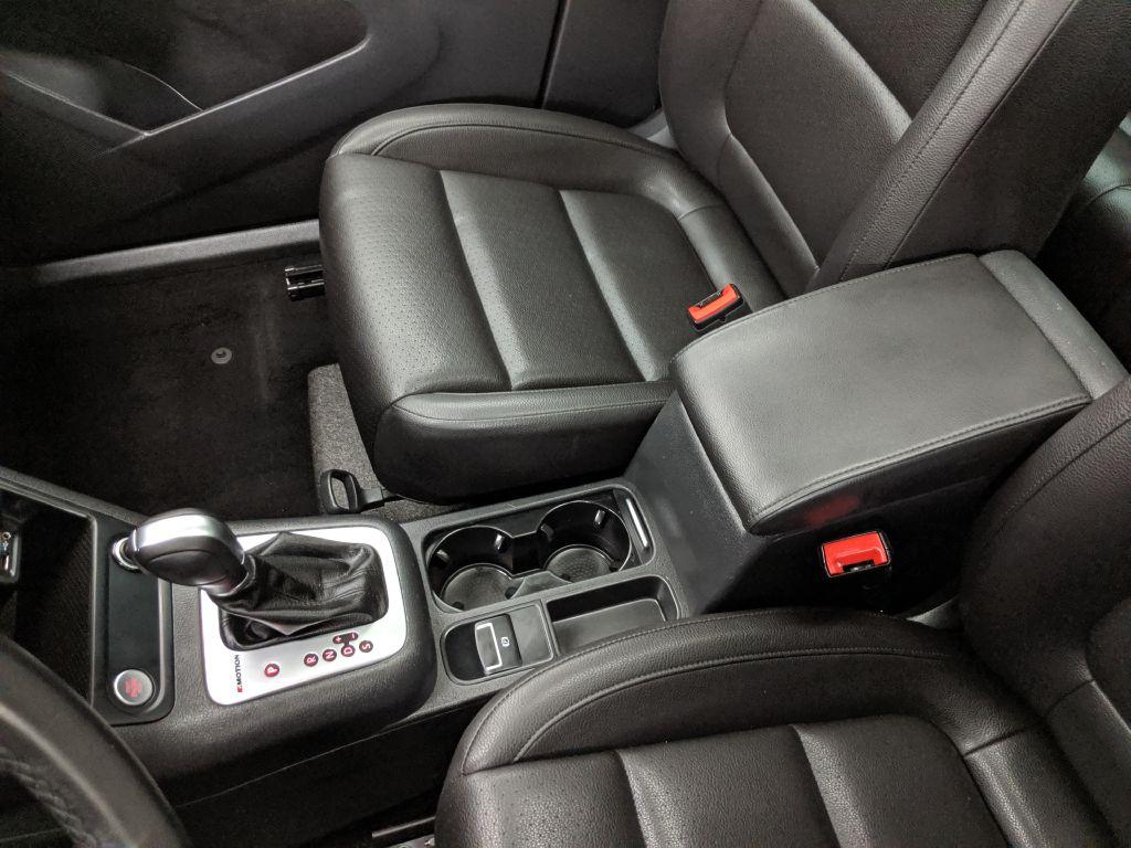 2017 VOLKSWAGEN TIGUAN 4MOTION WOLFSBURG for sale at Cherry Auto Group