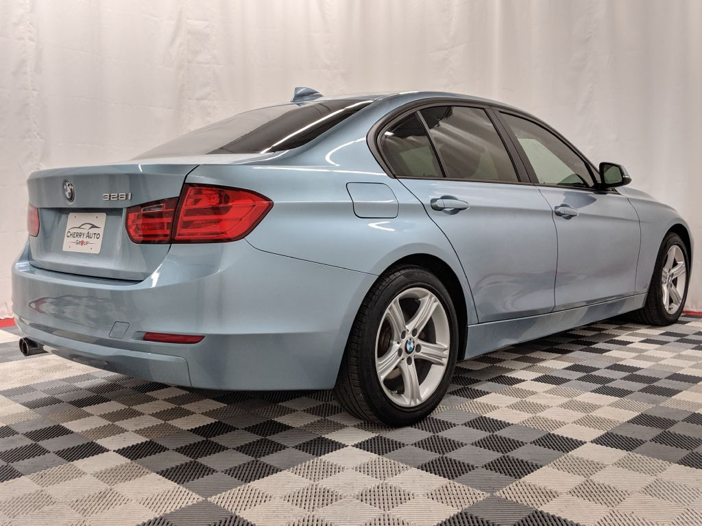 2014 BMW 328 I for sale at Cherry Auto Group