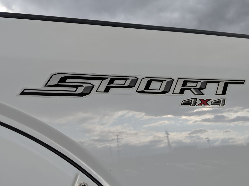 2015 FORD F150 LARIAT 4WD SUPERCREW for sale at Cherry Auto Group