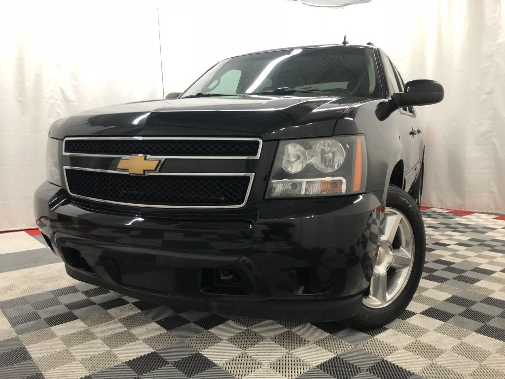 2011 CHEVROLET AVALANCHE 4WD LT