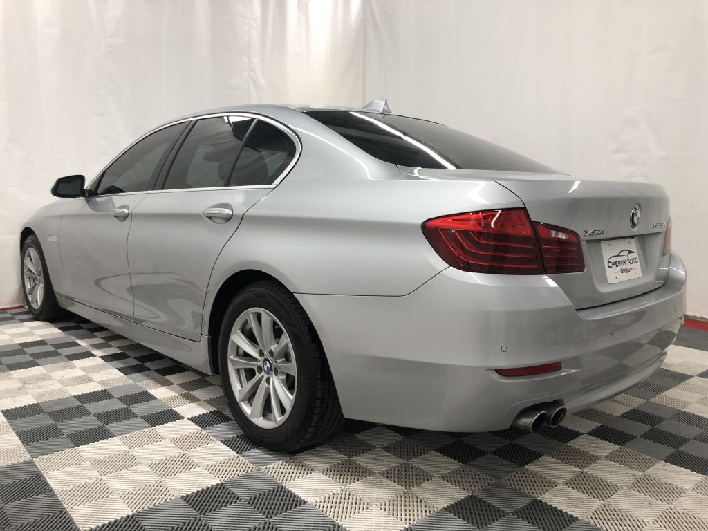 2014 BMW 528 XDRIVE XI for sale at Cherry Auto Group