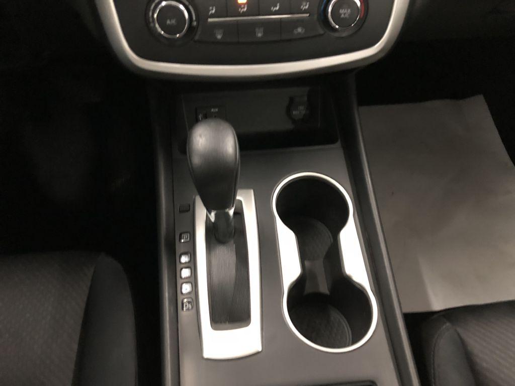 2016 NISSAN ALTIMA SR 3.5 3.5 SR for sale at Cherry Auto Group