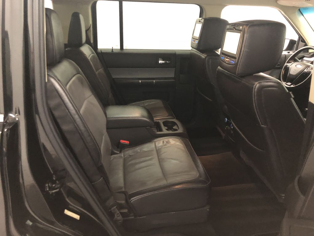 2013 FORD FLEX SEL AWD SEL for sale at Cherry Auto Group