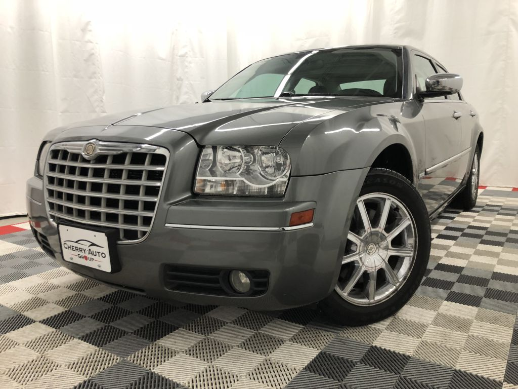 2010 CHRYSLER 300 AWD TOURING TOURING for sale at Cherry Auto Group