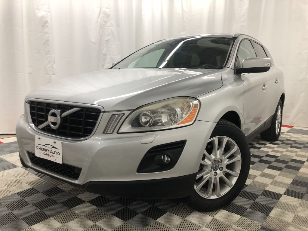 2010 VOLVO XC60 AWD T6 for sale at Cherry Auto Group
