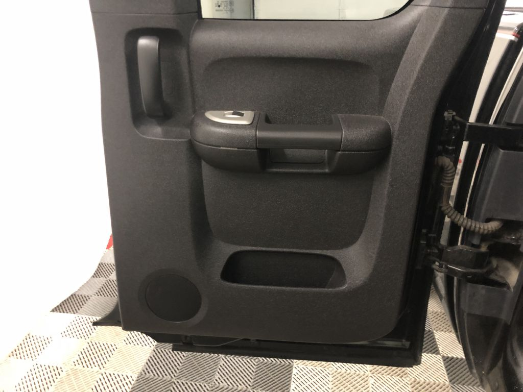 2009 CHEVROLET SILVERADO 1500 LT  Z71 for sale at Cherry Auto Group