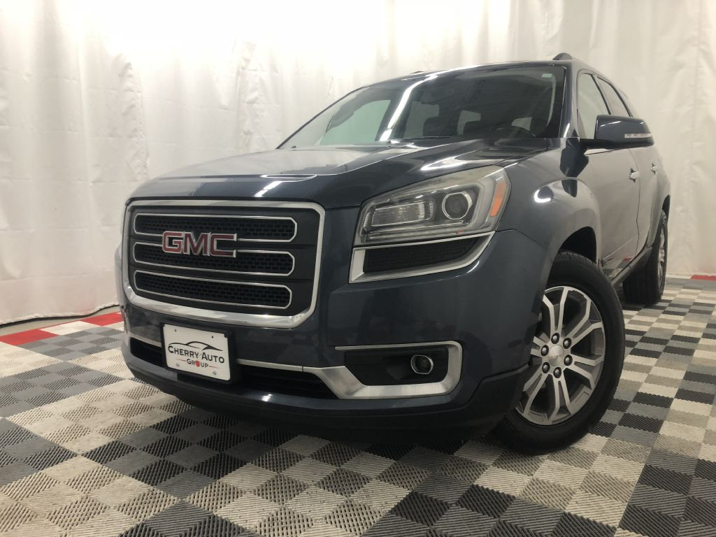 2013 GMC  SLT ACADIA SLT-2 for sale at Cherry Auto Group