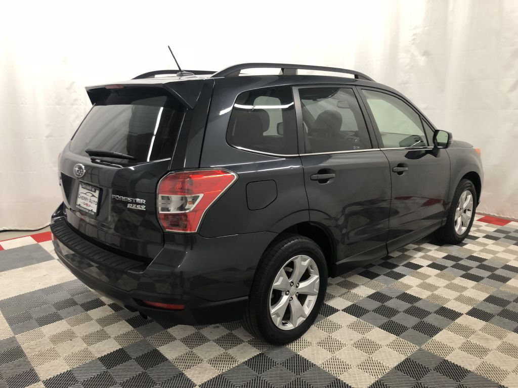 2014 SUBARU FORESTER TOURIN 2.5I TOURING for sale at Cherry Auto Group