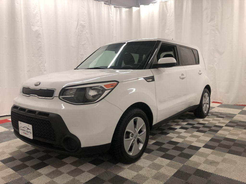 2014 KIA SOUL  for sale at Cherry Auto Group