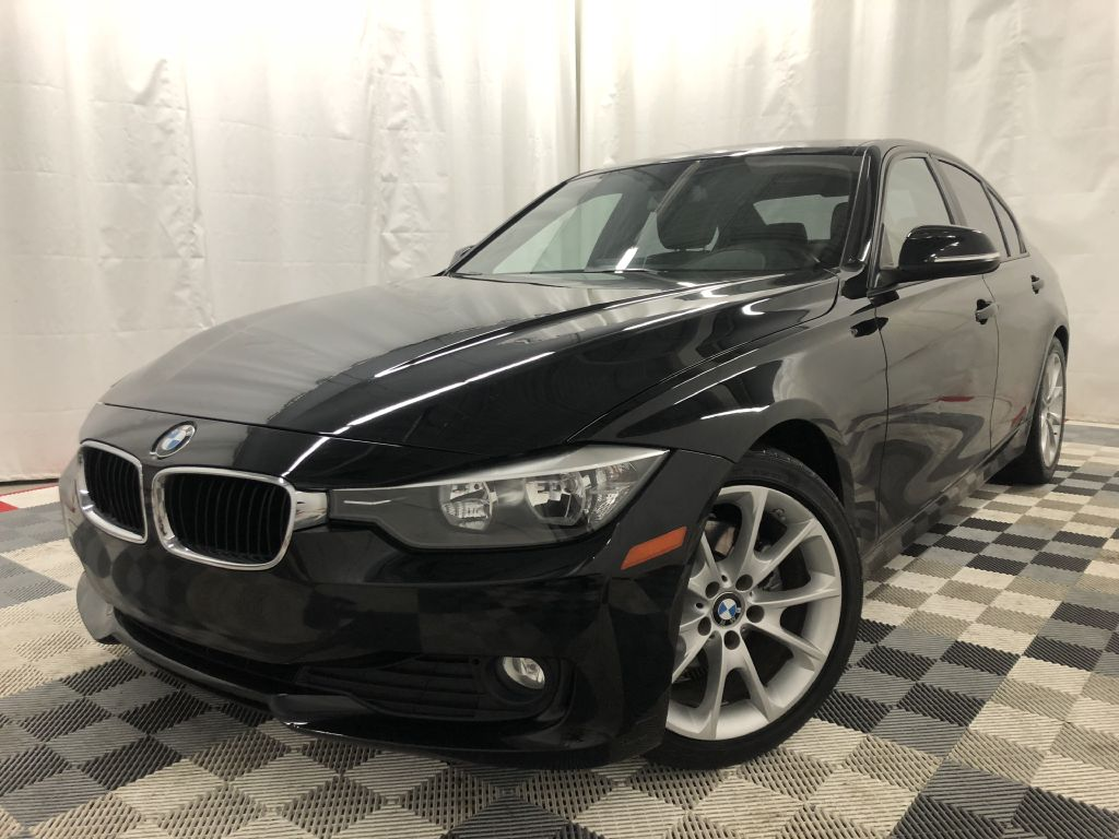 2014 BMW 320  SPORT I for sale at Cherry Auto Group