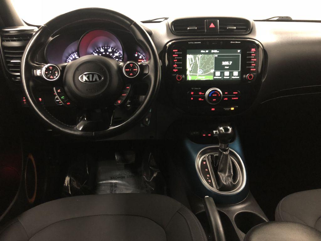 2015 KIA SOUL PLUS + for sale at Cherry Auto Group