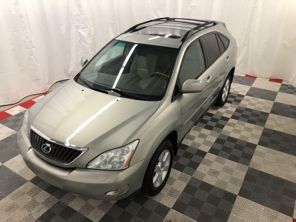 2009 LEXUS RX 350 AWD 350 SUV for sale at Cherry Auto Group