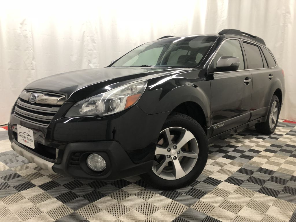 2013 SUBARU OUTBACK 2.5I LIMITED for sale at Cherry Auto Group