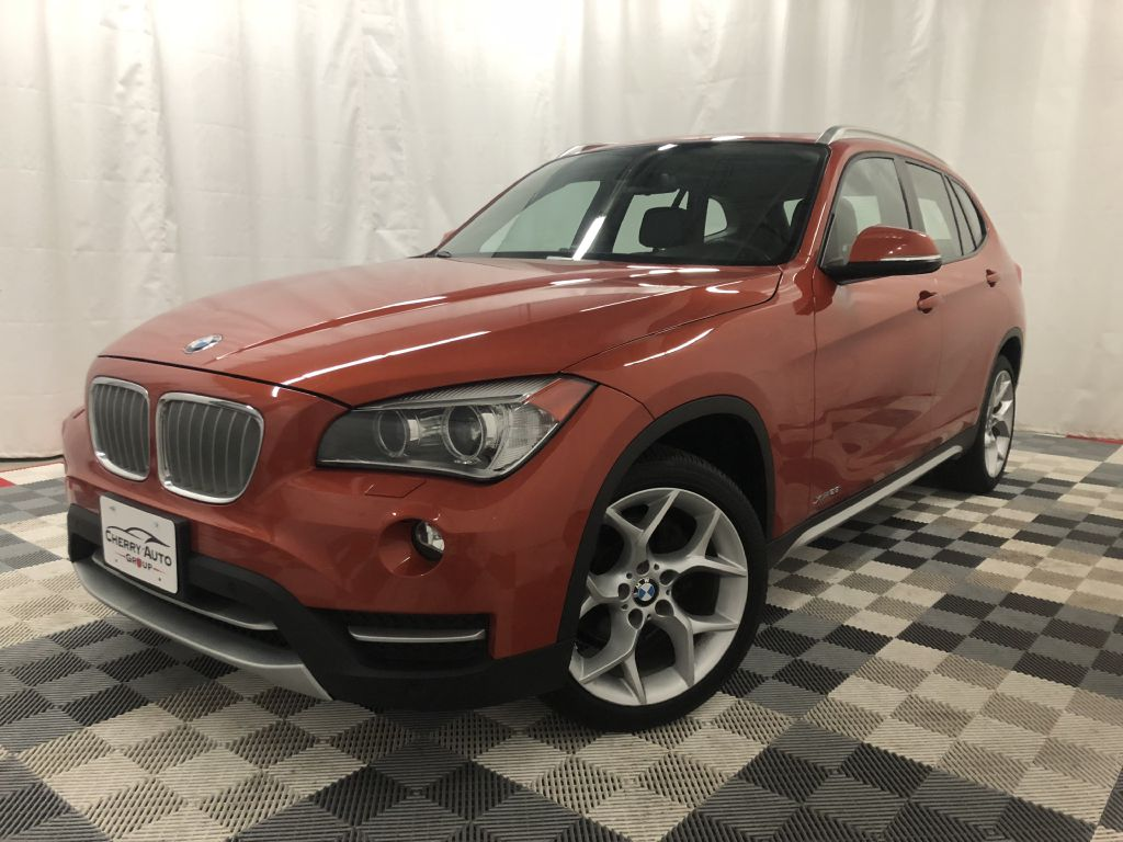 2014 BMW X1 XDRIVE28I for sale at Cherry Auto Group