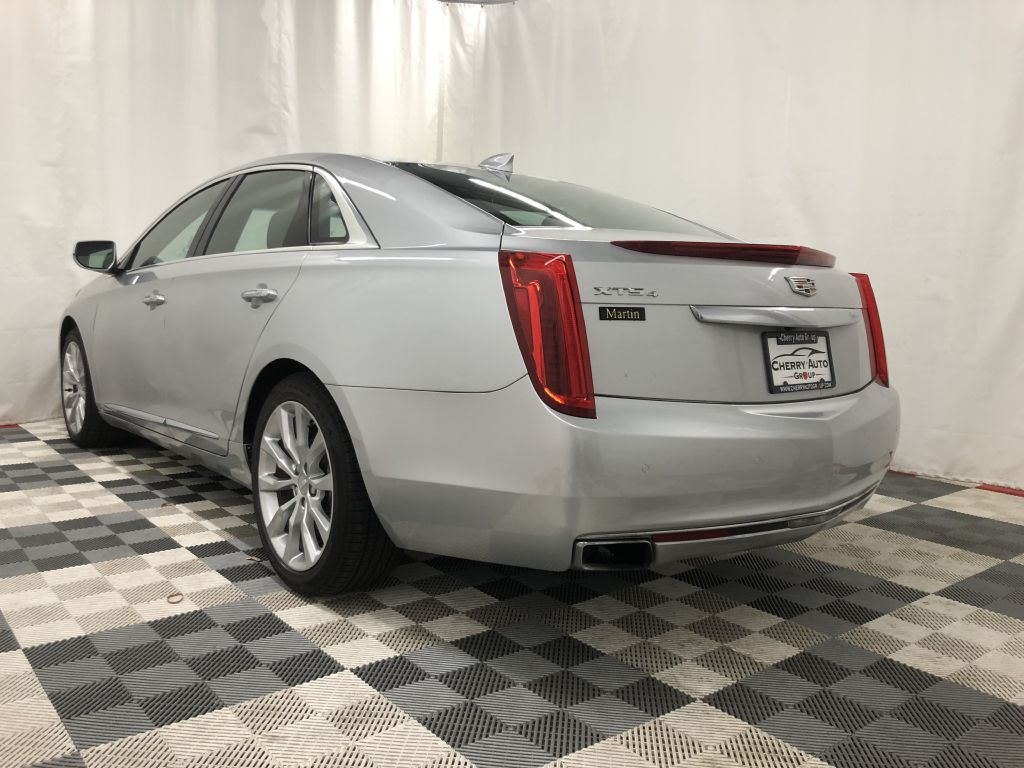 2016 CADILLAC XTS4 AWD LUXURY COLLECTION for sale at Cherry Auto Group