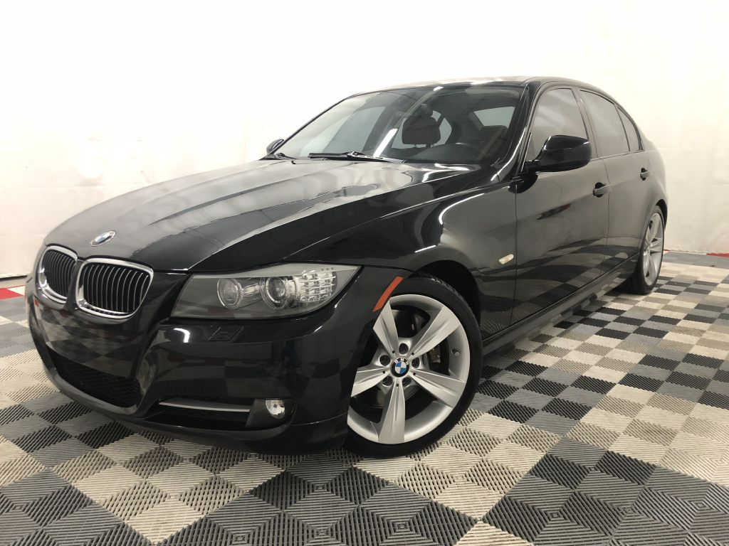 2009 BMW 335 I SPORT for sale at Cherry Auto Group