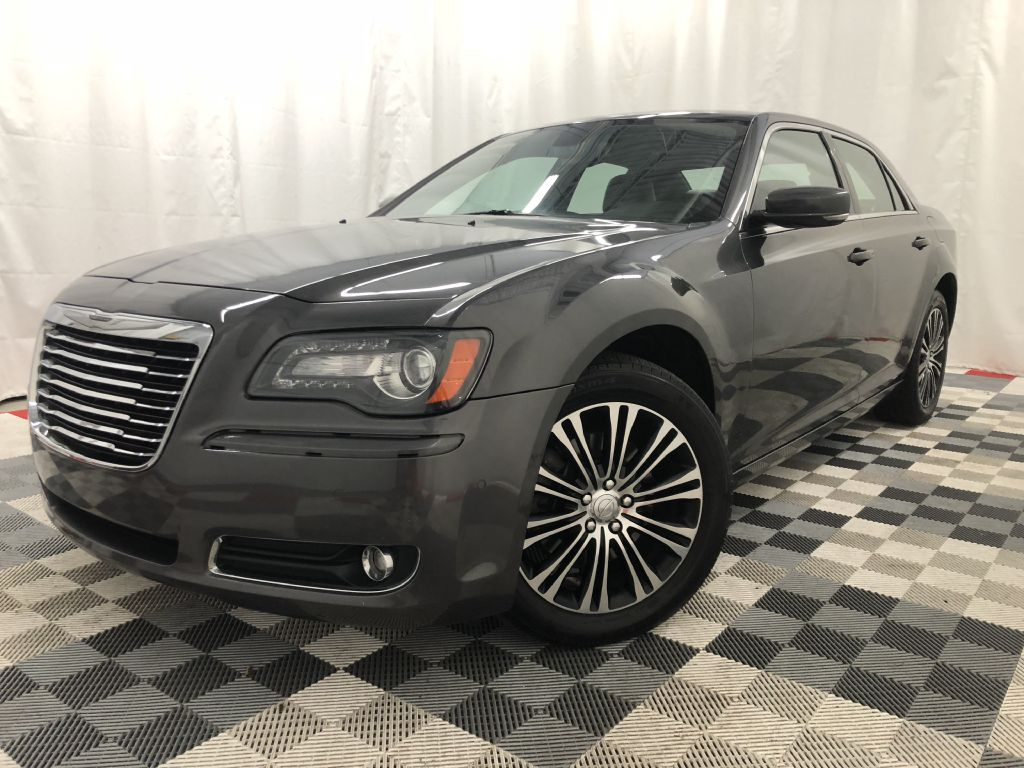 2014 CHRYSLER 300 S AWD S