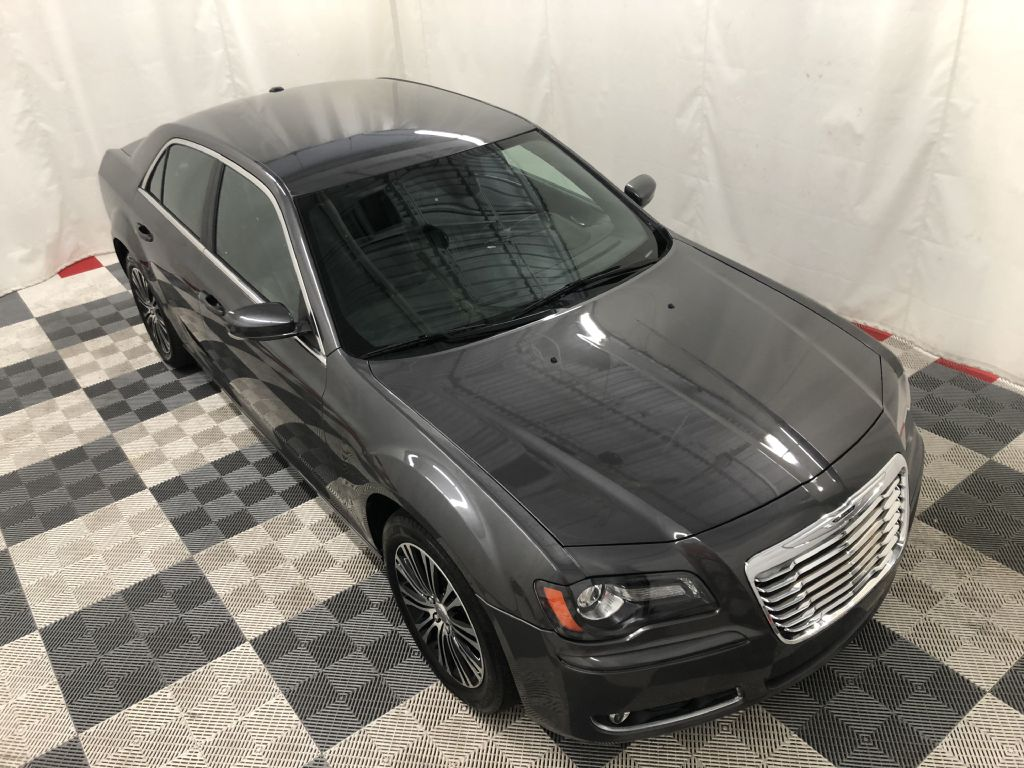 2014 CHRYSLER 300 S AWD S for sale at Cherry Auto Group