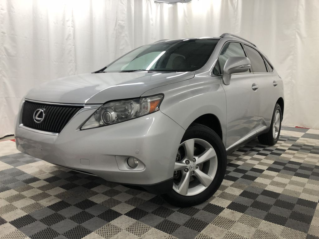 2010 LEXUS RX 350  AWD 350 AWD for sale at Cherry Auto Group