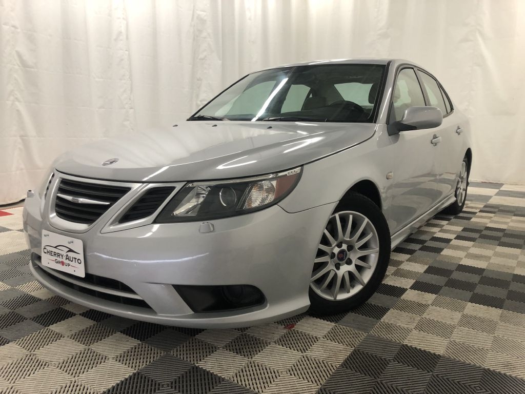 2010 SAAB 9-3 2.0T for sale at Cherry Auto Group