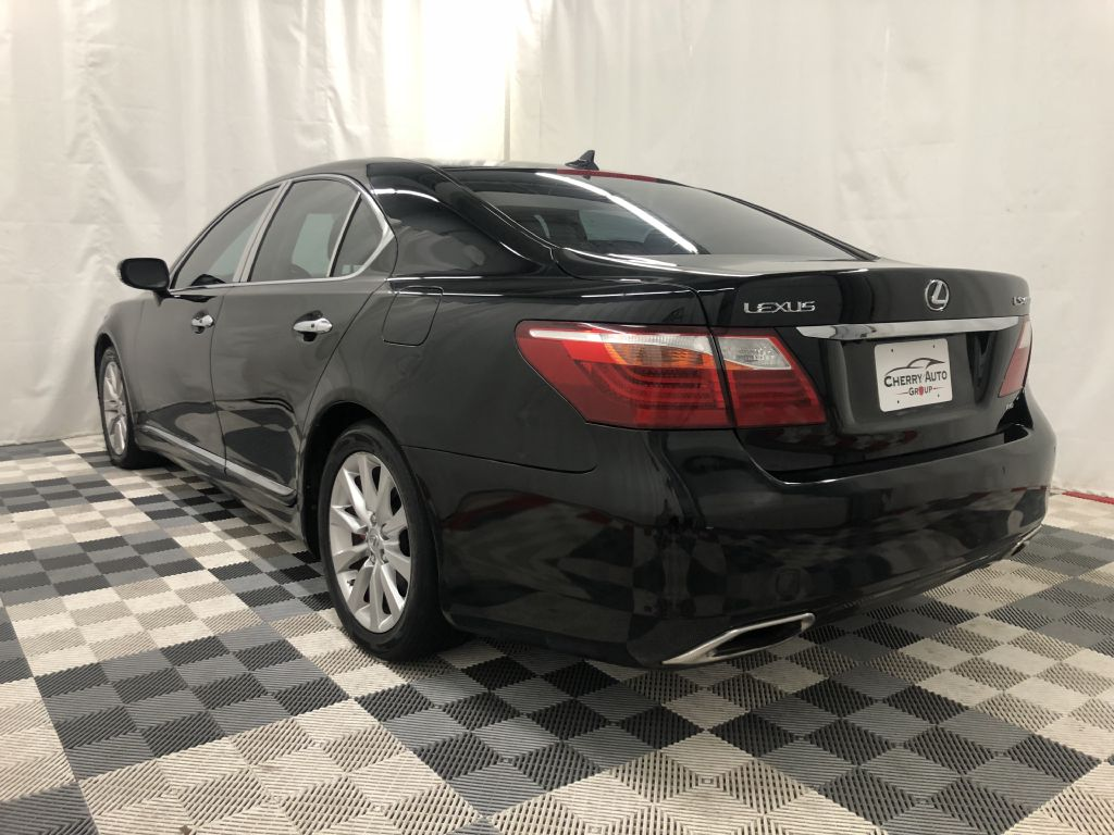 2010 LEXUS LS 460 AWD 460 for sale at Cherry Auto Group