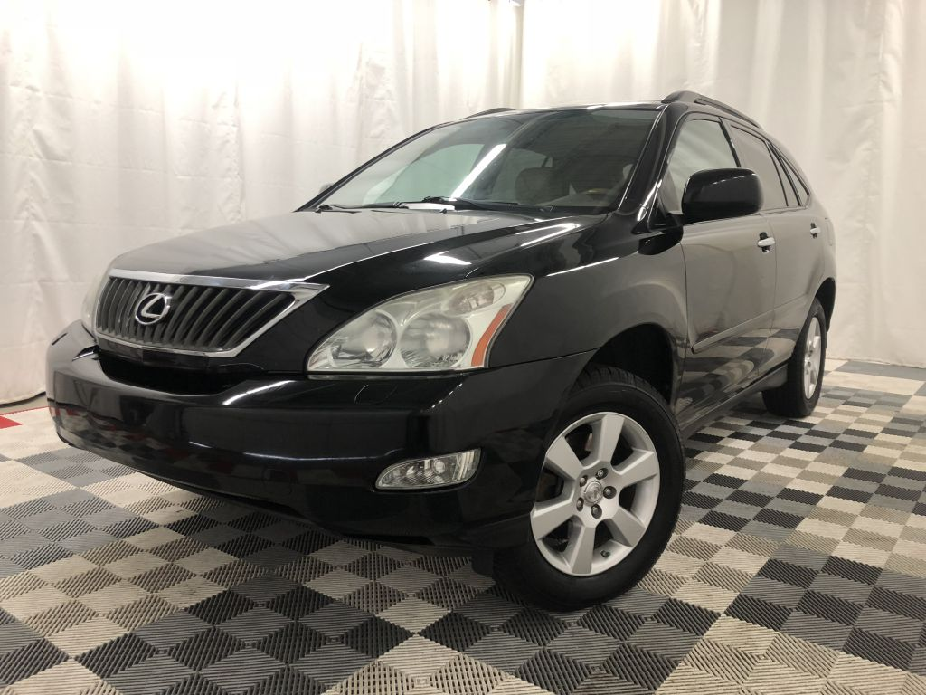 2008 LEXUS RX 350 AWD 350 for sale at Cherry Auto Group