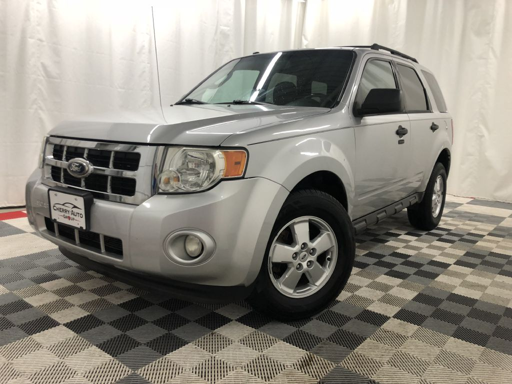 2010 FORD ESCAPE XLT XLT for sale at Cherry Auto Group