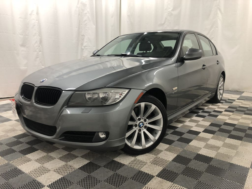 2011 BMW 328 XI AWD for sale at Cherry Auto Group