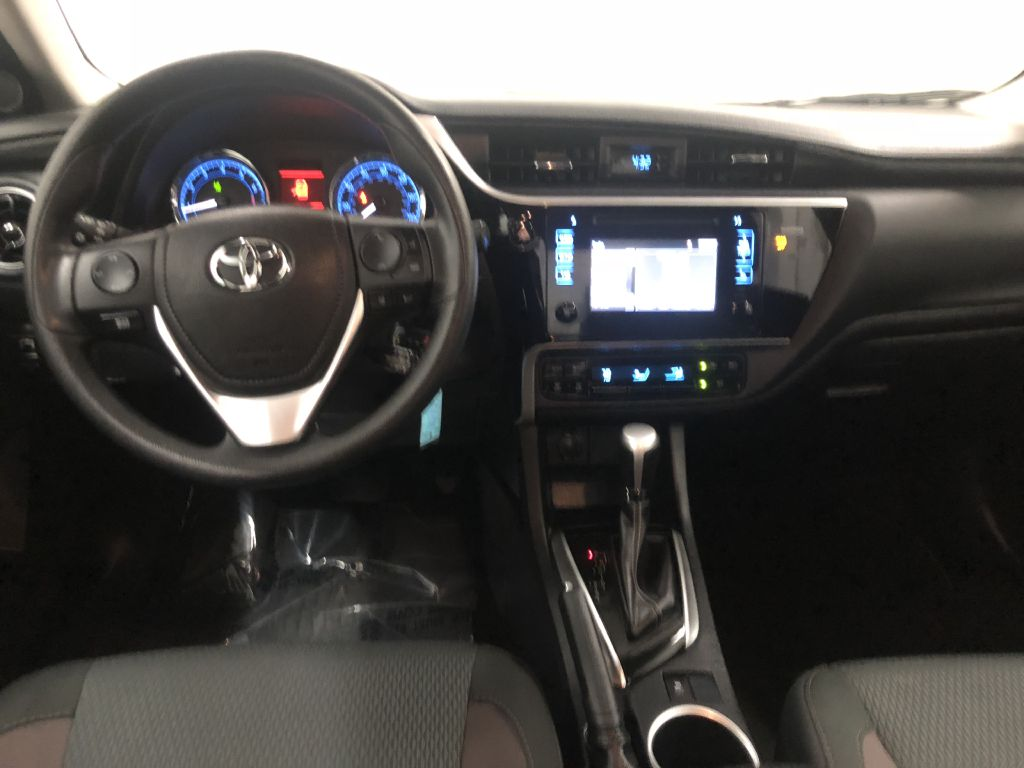 2017 TOYOTA COROLLA LE for sale at Cherry Auto Group