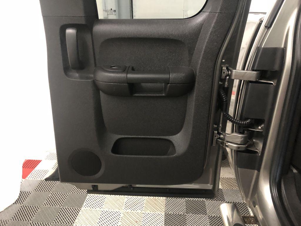 2012 CHEVROLET SILVERADO 1500 LT for sale at Cherry Auto Group