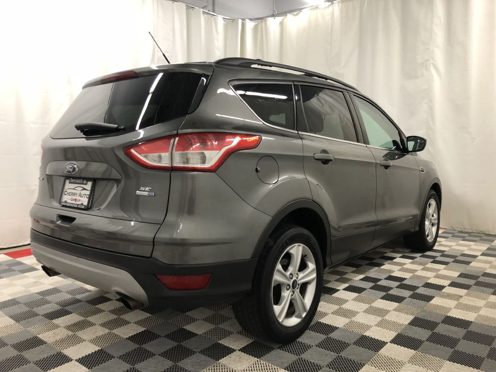2013 FORD ESCAPE SE for sale at Cherry Auto Group