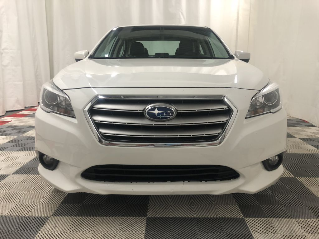 2015 SUBARU LEGACY 2.5I PREMIUM *AWD* for sale at Cherry Auto Group