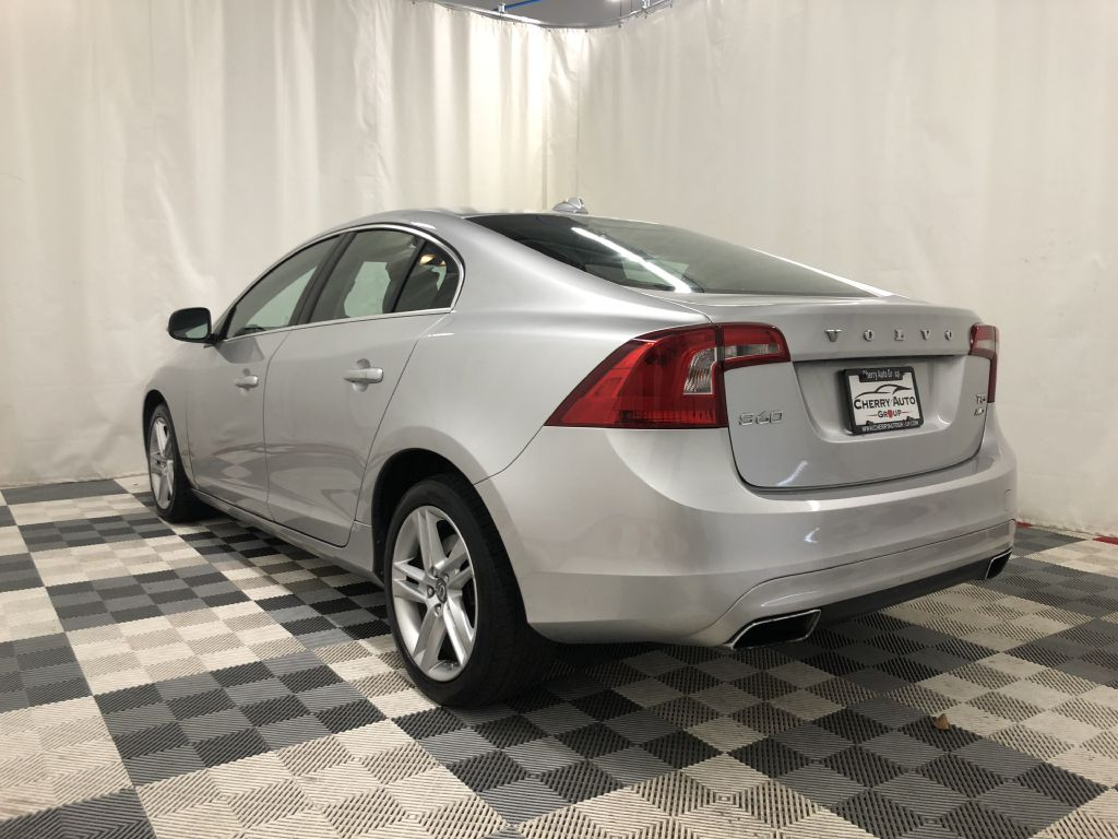 2015 VOLVO S60 PLATINUM  *AWD* for sale at Cherry Auto Group