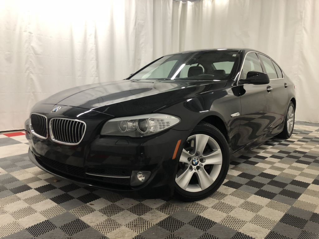 2013 BMW 528 XI XI for sale at Cherry Auto Group