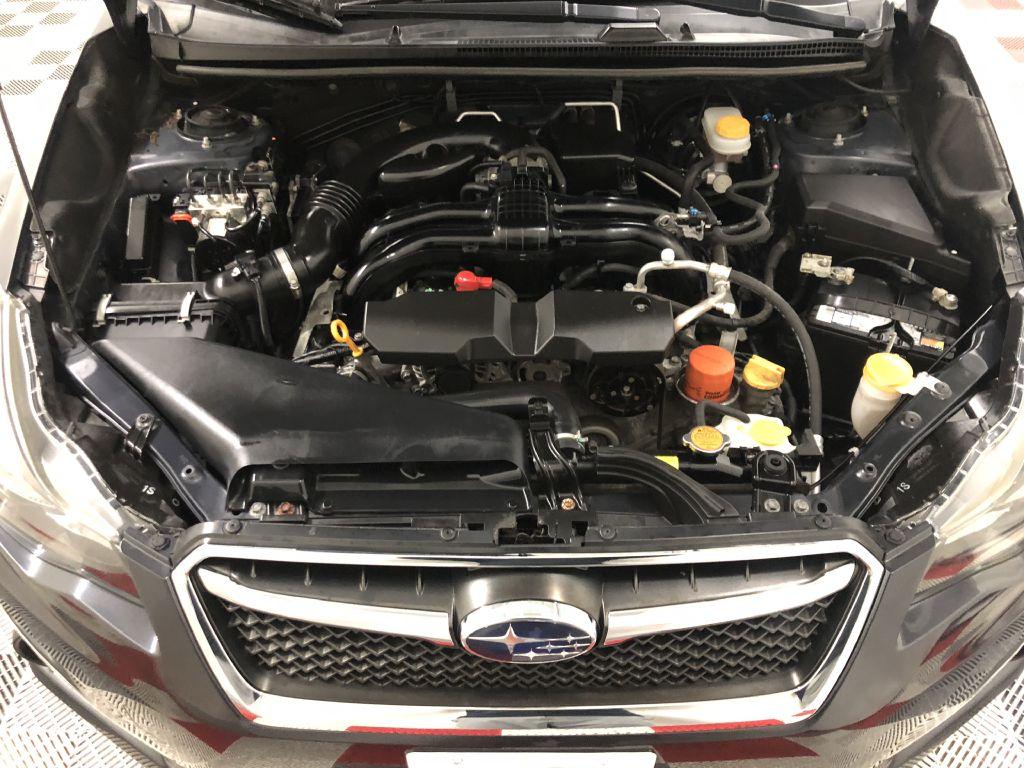 2015 SUBARU IMPREZA SPORT LIMITED *AWD* for sale at Cherry Auto Group