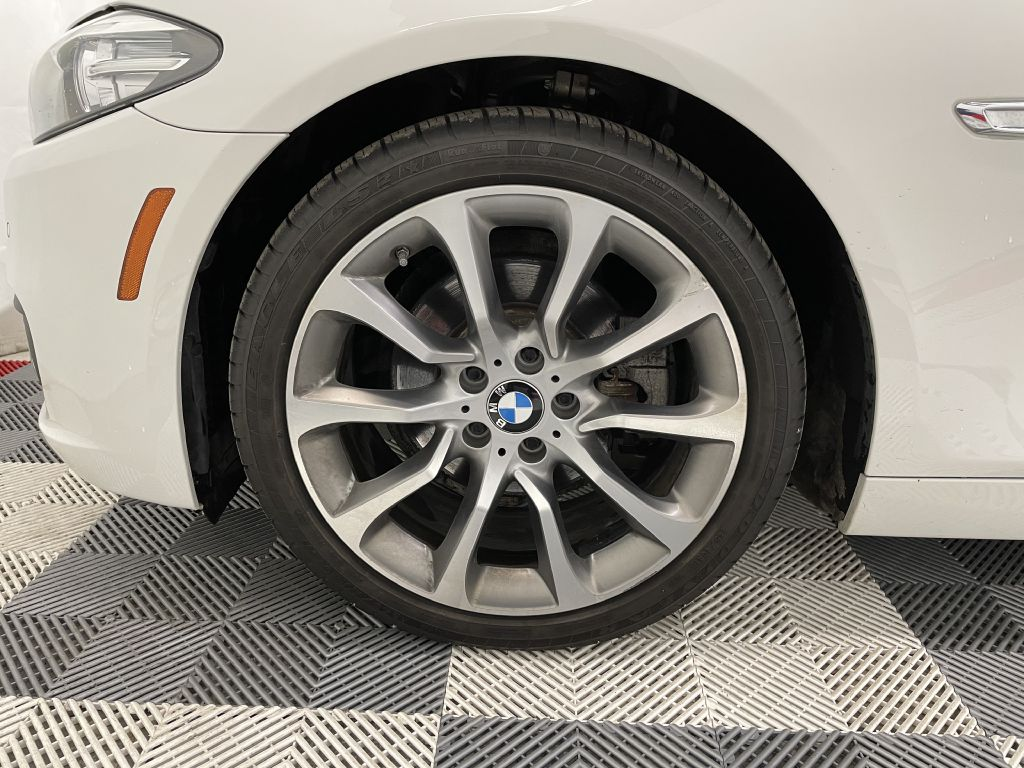 2016 BMW 528 XI XI *AWD* for sale at Cherry Auto Group