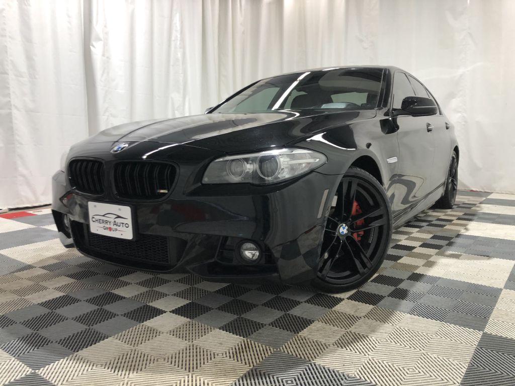 2014 BMW 535 MSPORT XI *AWD*