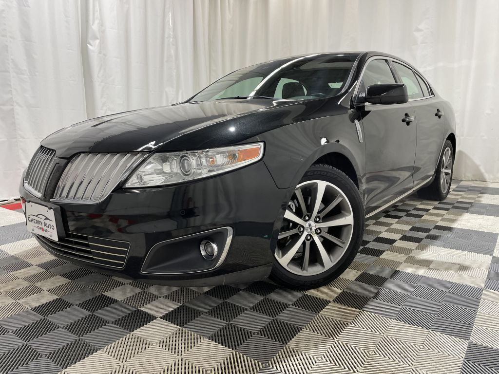 2009 LINCOLN MKS  for sale at Cherry Auto Group
