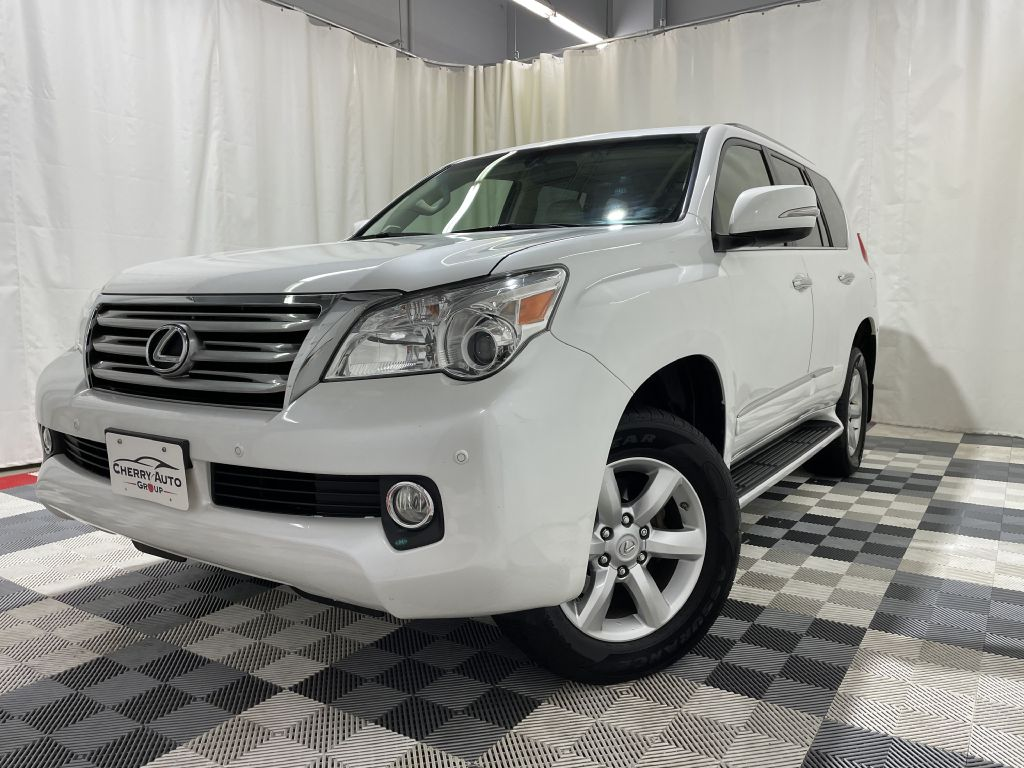 2013 LEXUS GX 460 *AWD* for sale at Cherry Auto Group