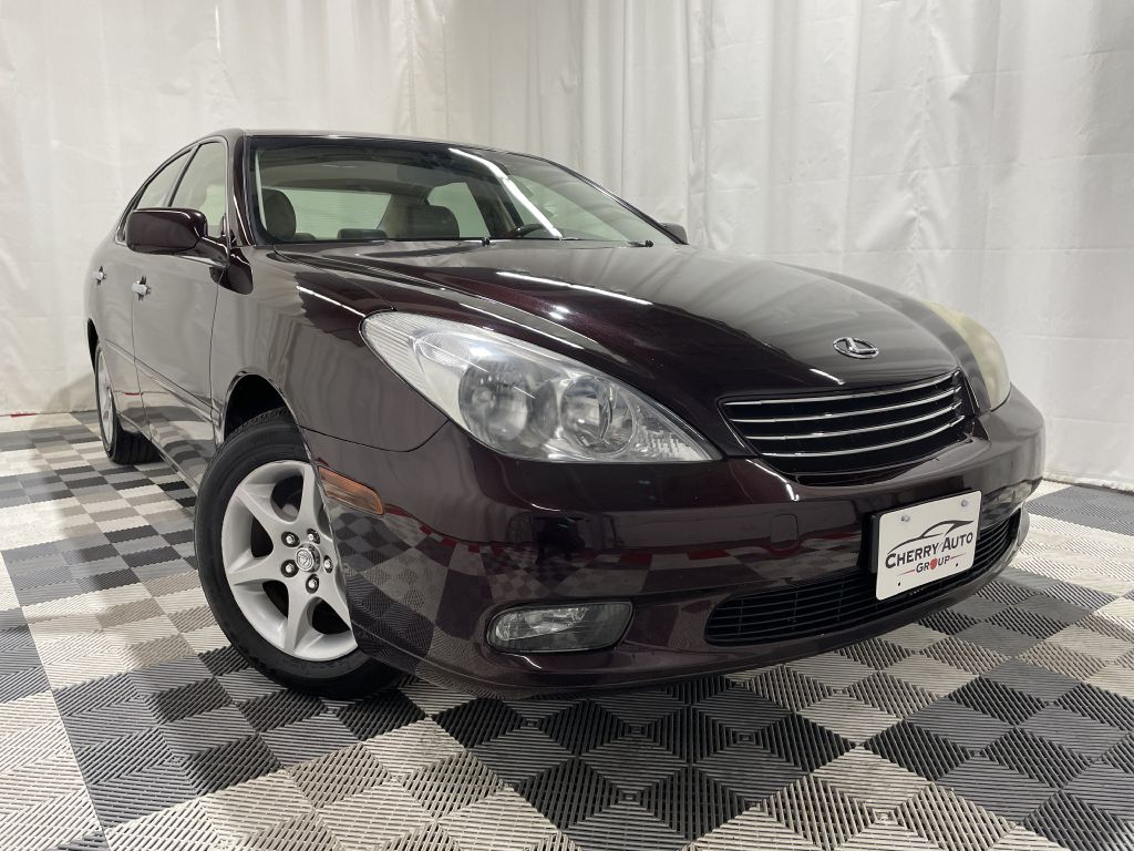 2004 LEXUS ES 330 for sale at Cherry Auto Group