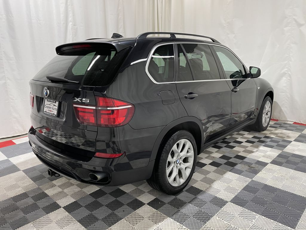 2013 BMW X5 XDRIVE 3.5I for sale at Cherry Auto Group