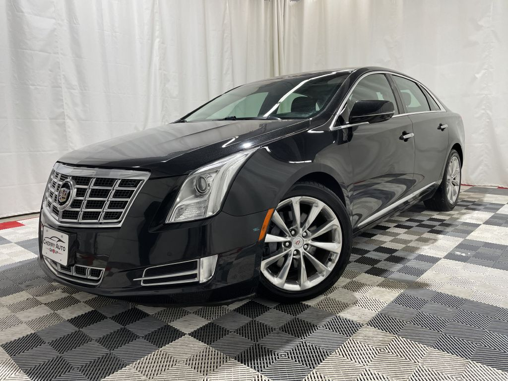 2013 CADILLAC XTS PREMIUM COLLECTION *AWD*